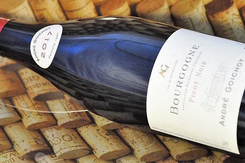 Andre Goichot Bourgogne Pinot Noir 750ml