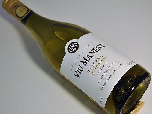 Viu Manent Reserva Chardonnay