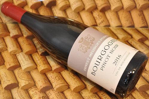 Ernest Meurgey Bourgogne Pinot Noir