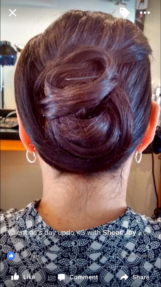 style hair 10