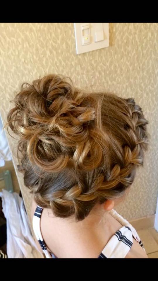 style hair 16