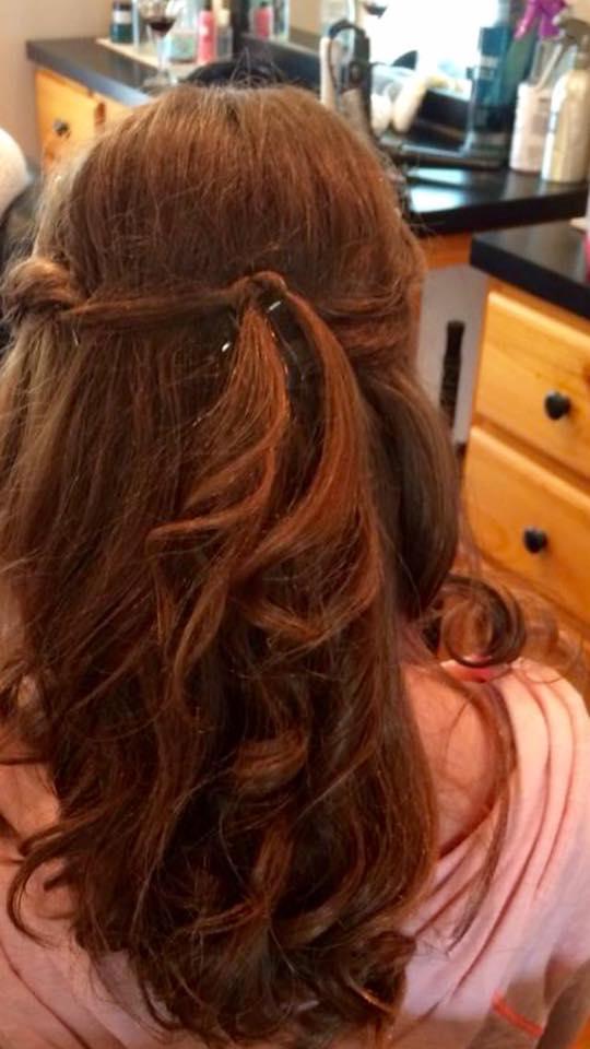 style hair 20