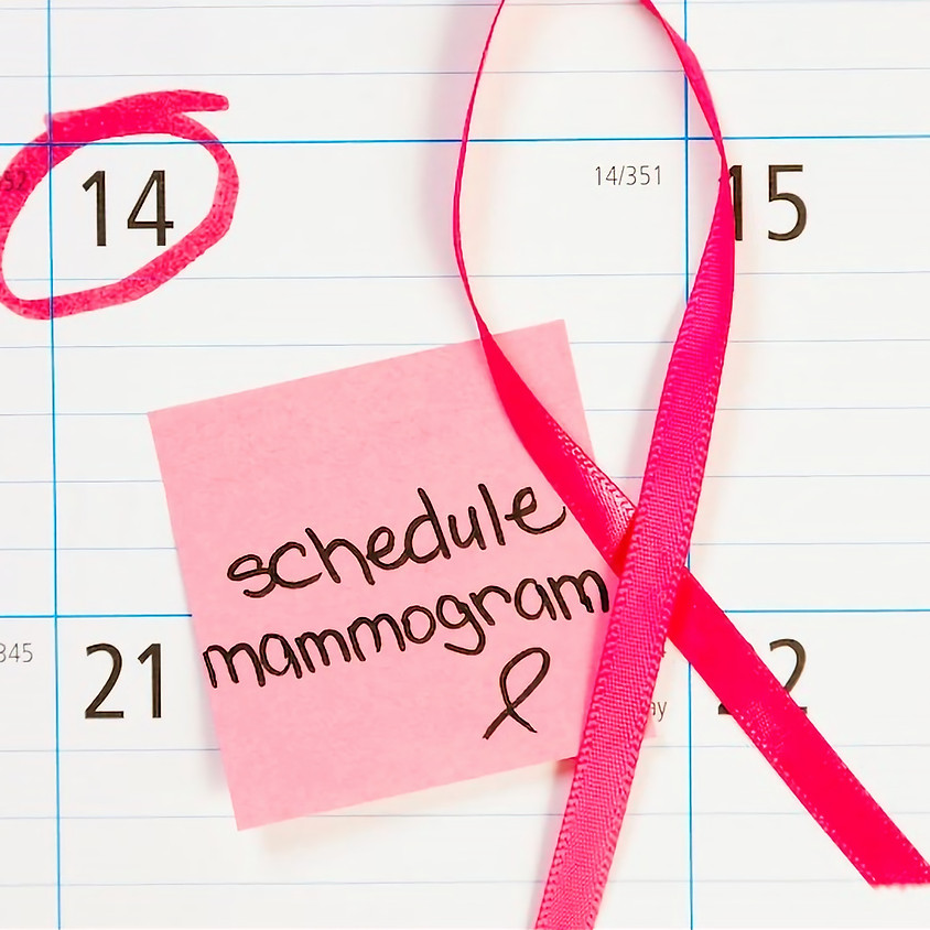 PRISMA Health Mobile Mammography is Coming to Long Branch