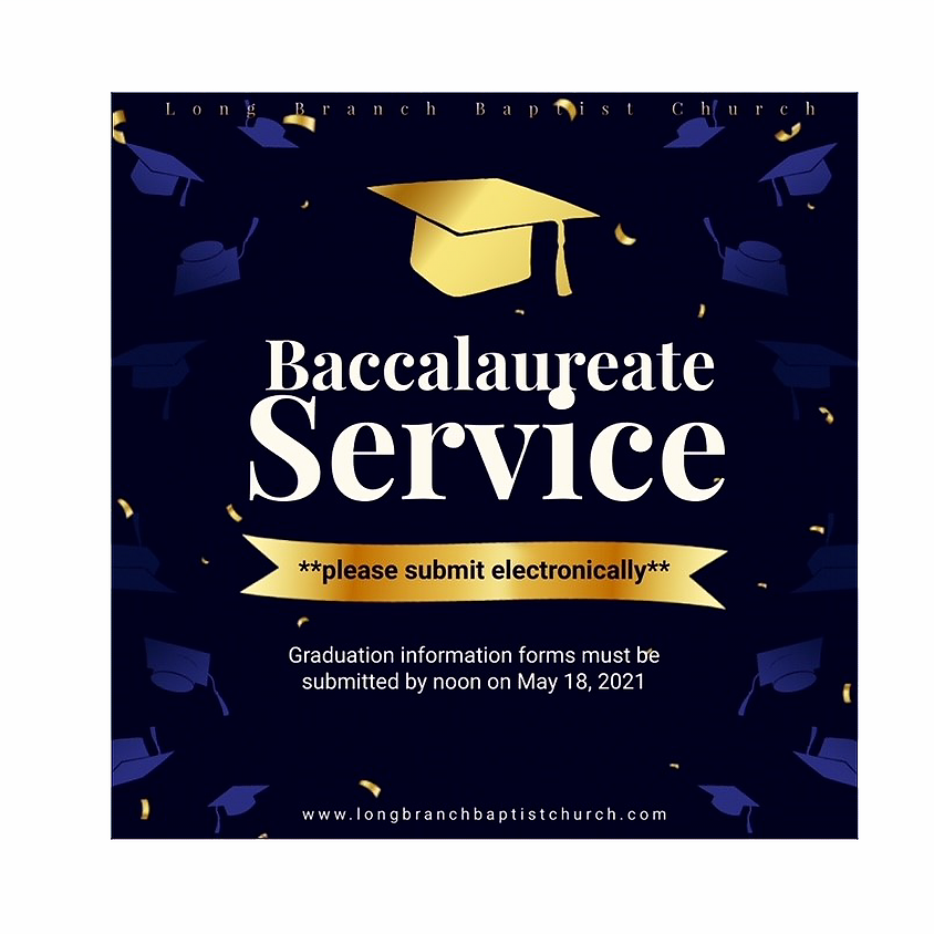 Baccalaureate Services