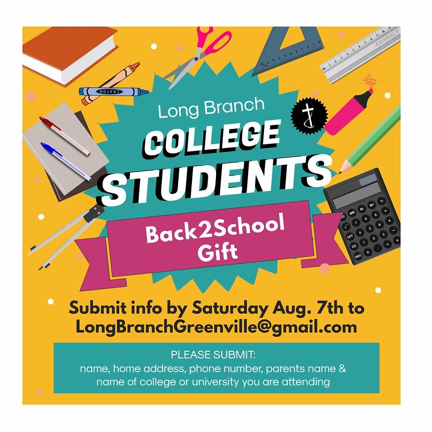 LBBC College Students