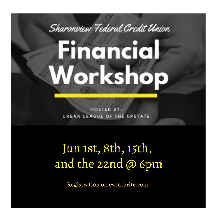 Sharonview FCU Financial Workshop