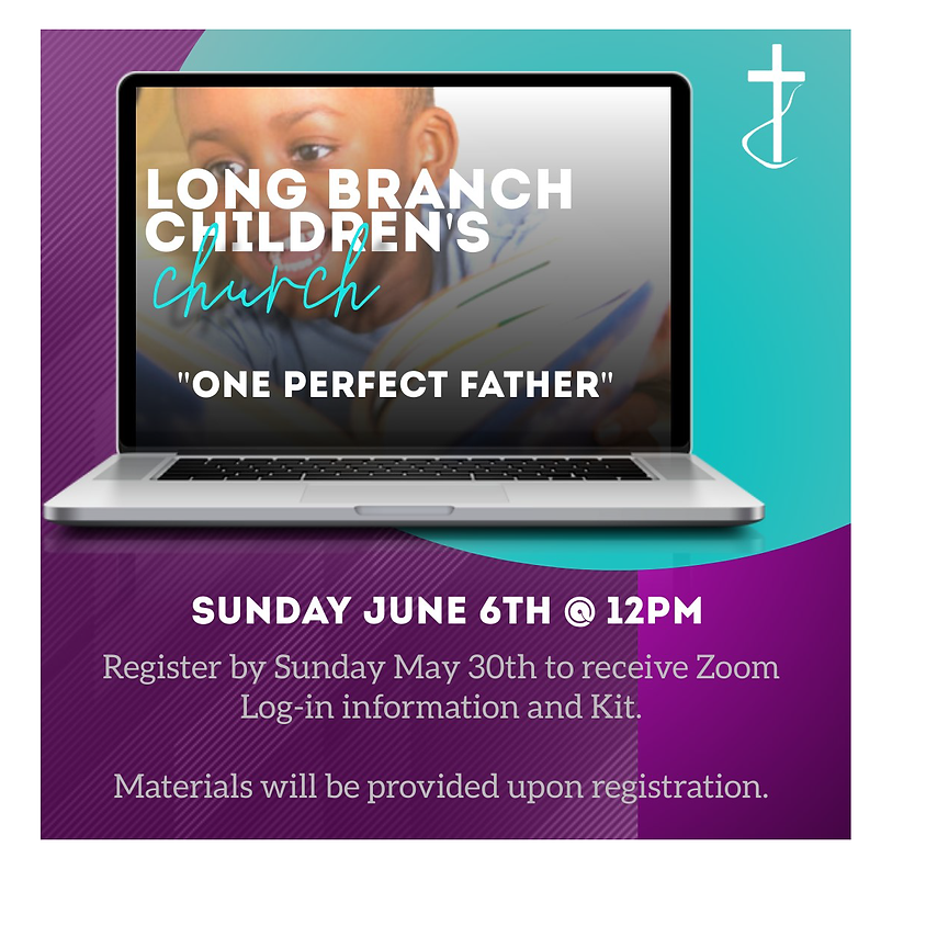 "Children's Church Discuss ""One Perfect Father"""