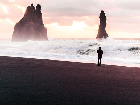 5 Best Photography Locations In Iceland!