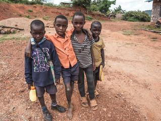A Photographer's Trip To Kenya