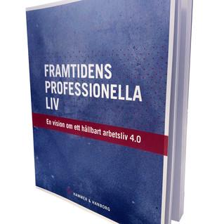 Illustration och formkorrektur Hammer & Hanborg