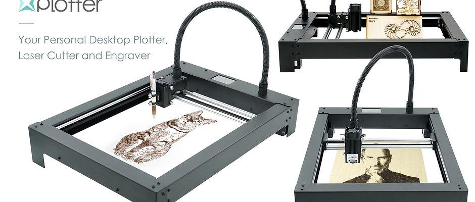 XPlotter Kit