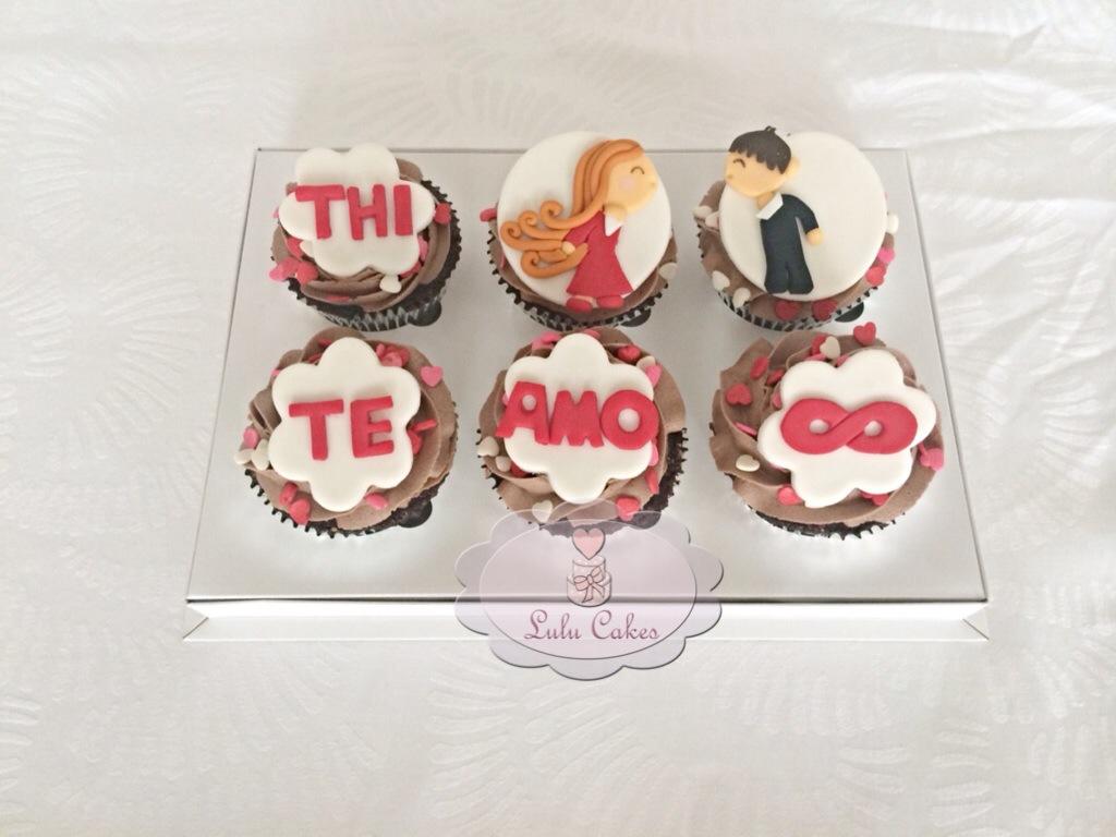 Cupcakes Namoro 2