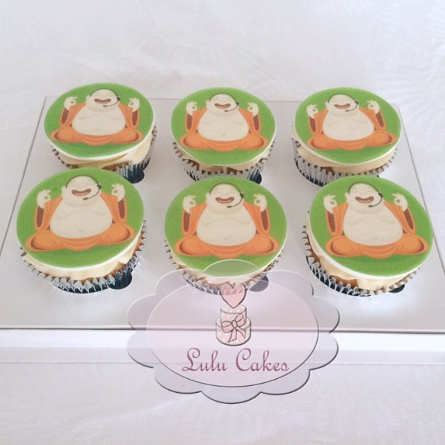 Cupcakes para Zendesk