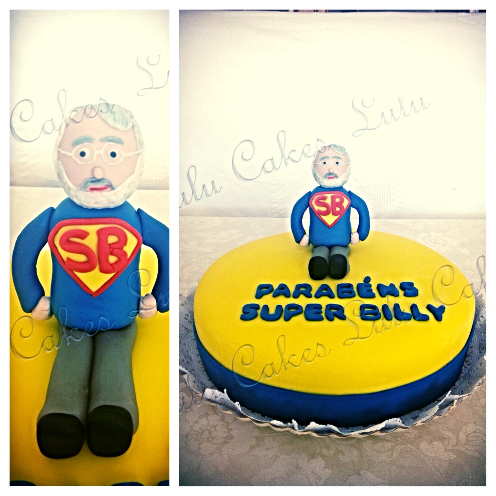 Super Billy