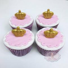 Cupcakes Coroa