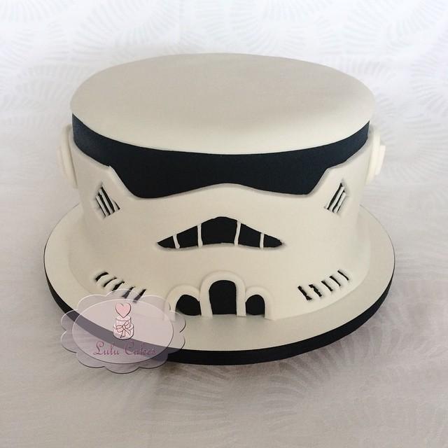 Bolo Stormtrooper