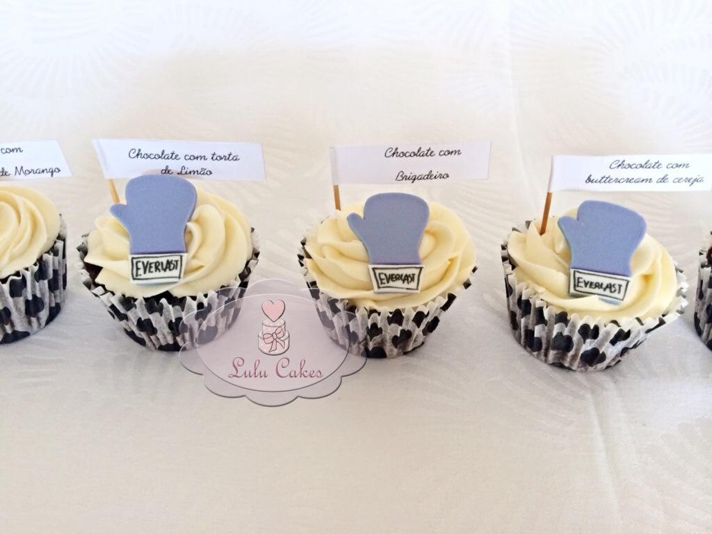 Cupcakes Boxe