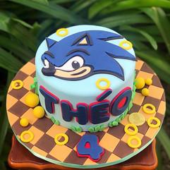Sonic 2D