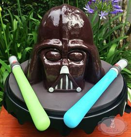 Star Wars Capacete Darth Vader