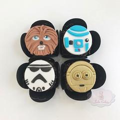 Docinhos Star Wars