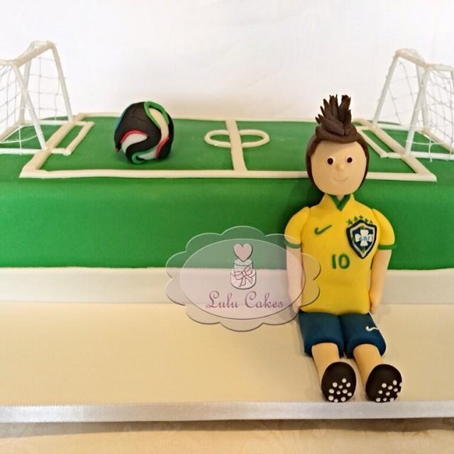 Boneco personalizado futebol