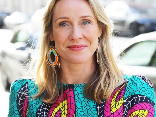 Juliet Kinsman - Condé Nast Traveller and Bouteco