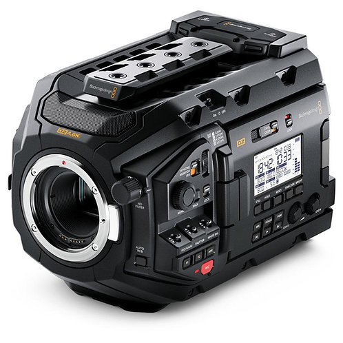 BlackmagicDesign CINEURSAMUPRO46KG2 URSA Mini Pro 4.6K G2