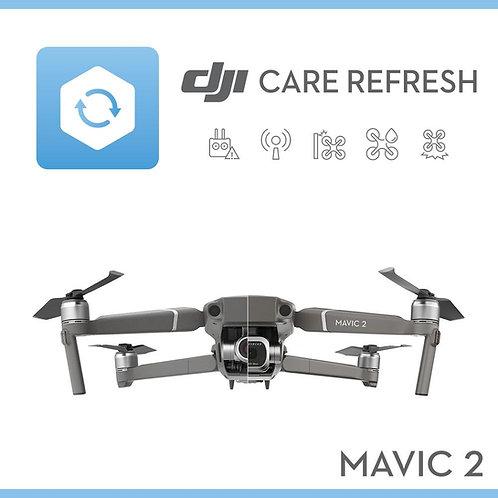 DJI DJI Care Refresh(Mavic 2)カード