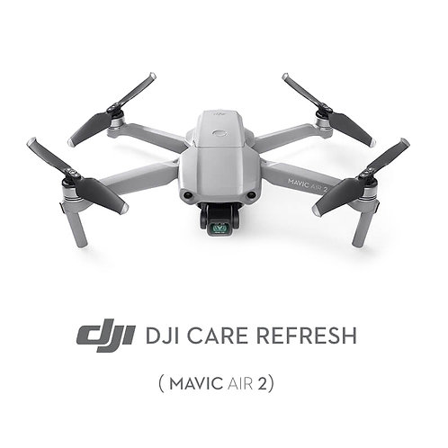 DJI DJI Care Refresh (Mavic Air 2)カード