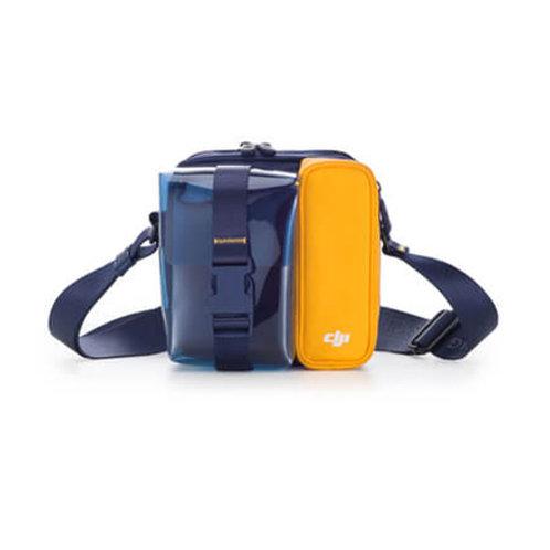 DJI ミニバッグ(Blue&Yellow)