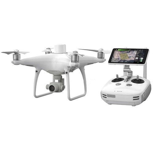 DJI Phantom 4 RTK(測量仕様)
