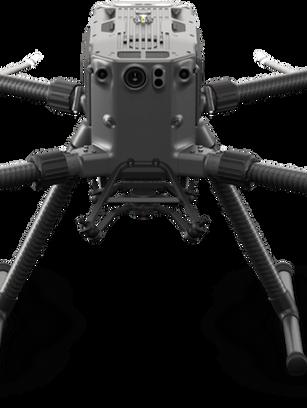 DJI M300RTKのメジャーアップデートが発表されました(2021/10/13)