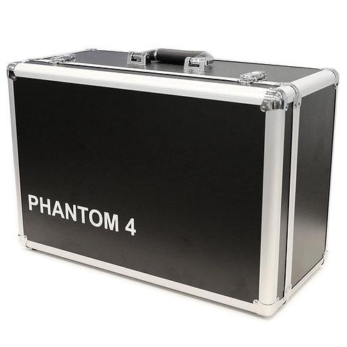 SYSTEM5 Phantom4シリーズ用ハードケース(Plus,RTK,P4M対応)