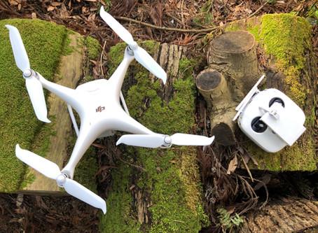 ドローン登録義務化の改正航空法成立