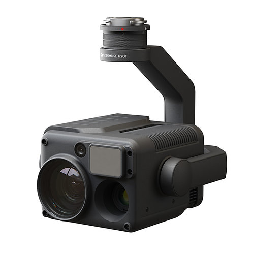DJI Zenmuse H20T(Enterprise Shield Basic)