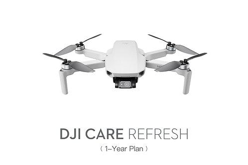 Card DJI Care Refresh 1-Year Plan (DJI Mini 2) JP
