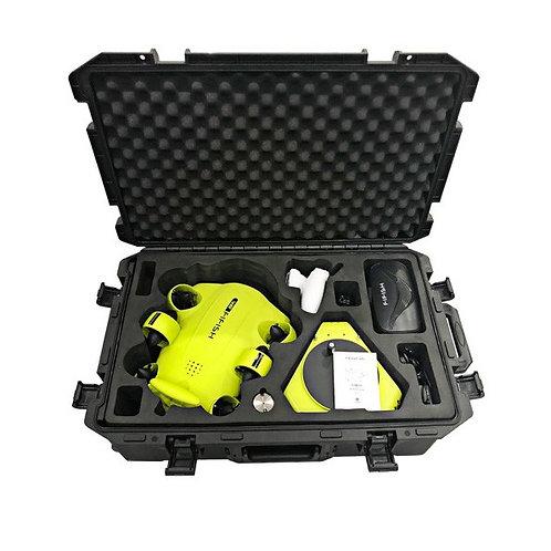QYSEA V6専用ハードケース