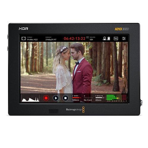 BlackmagicDesign HYPERD/AVIDA12/7HDR Blackmagic Video Assist 7 12G HDR