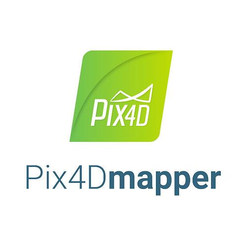 Pix4D MAPPER-OTC1(1デバイス/デスクトップ/永久ライセンス)