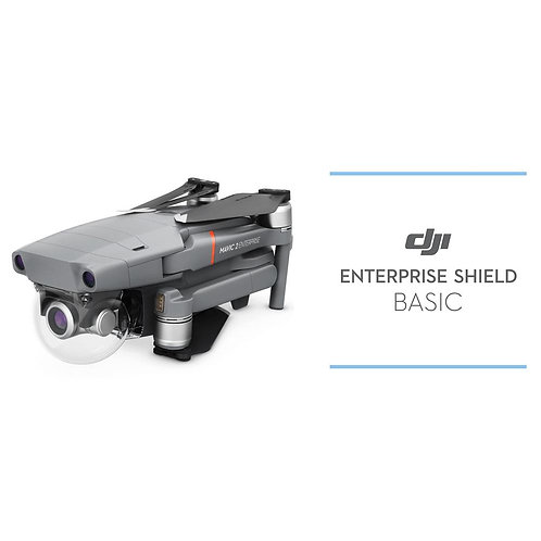 DJI Mavic 2 Enterprise ZOOM(DJI Care Enterprise Basic)