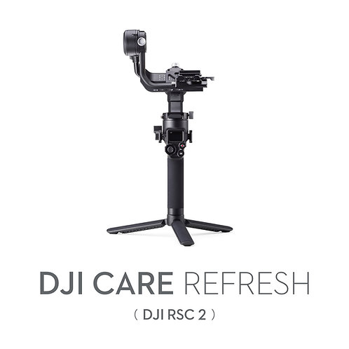 DJI Care Refresh (DJI RSC 2) JP