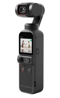 DJI Pocket 2 発表!