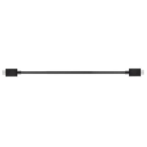 DJI R Mini-HDMI - Mini-HDMIケーブル (20 cm)
