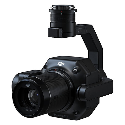 DJI Zenmuse P1 (DJI Care Enterprise Plus)