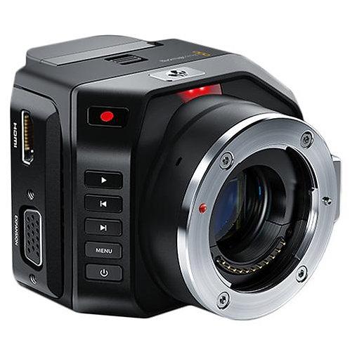 BlackmagicDesign CINECAMMICHDMFT Blackmagic Micro Cinema Camera