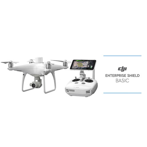 DJI Phantom 4 RTK(Enterprise Shield Basic)