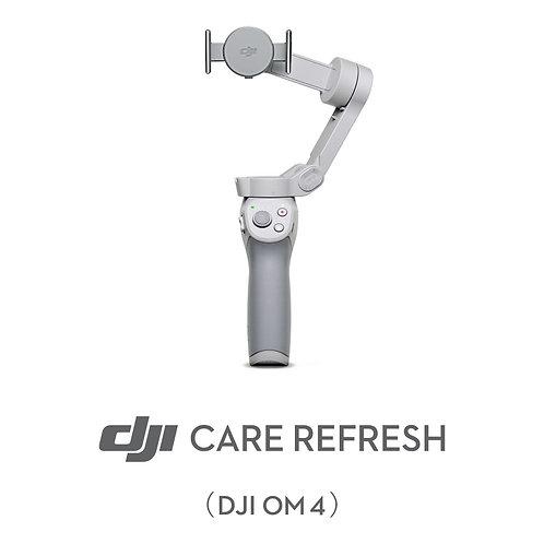 DJI Card DJI Care Refresh (Osmo Mobile 4)