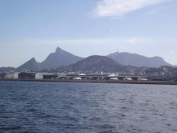 Promove Turismo - Excursão - Ilha Fiscal