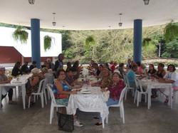 Almoço com o Grupo