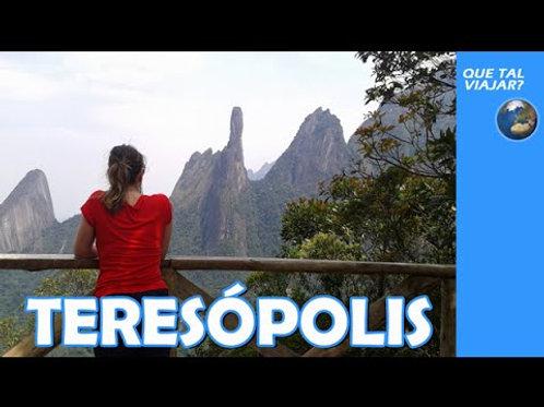 Excursão Teresópolis - Bier Tour Cultural, Histórico e Gastronômico